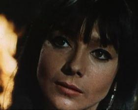 La Femme reptile - bande annonce - VOST - (1966)