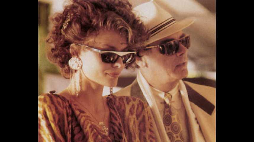 Veuve mais pas trop - Bande annonce 1 - VO - (1988)