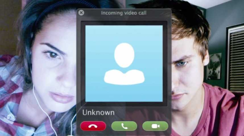 Unfriended - Bande annonce 2 - VO - (2014)