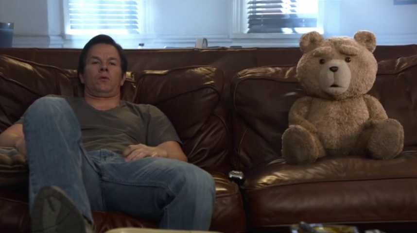 Ted 2 - Bande annonce 8 - VO - (2015)