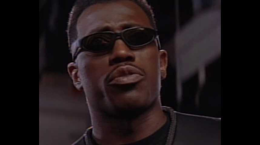 Blade - Bande annonce 4 - VO - (1998)