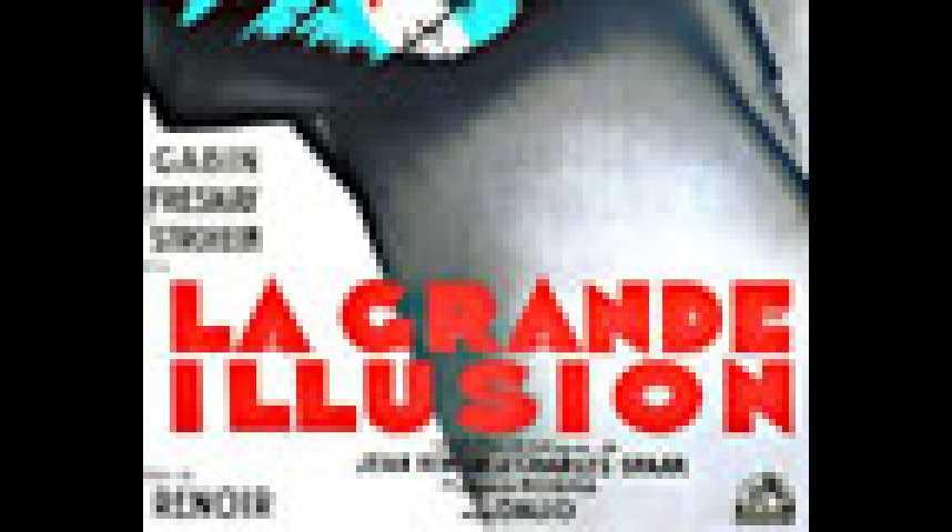 La grande illusion - Bande annonce 3 - VF - (1937)