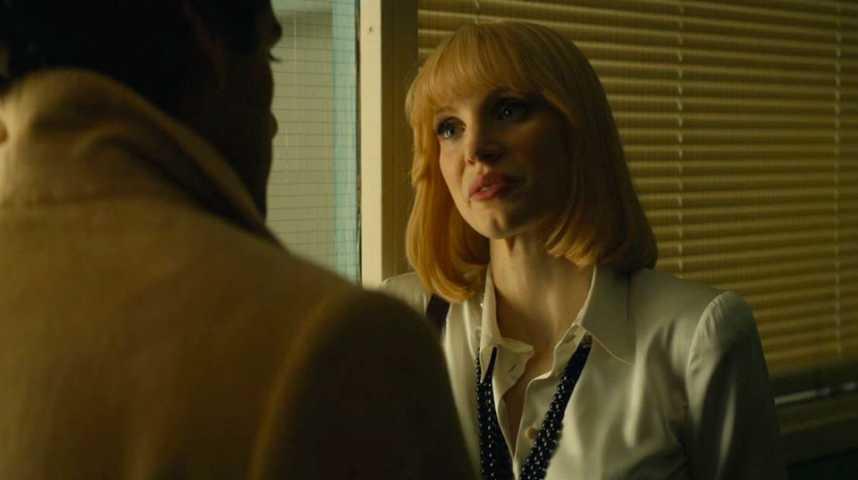 A Most Violent Year - Bande annonce 2 - VO - (2014)