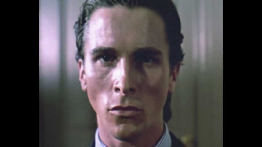American Psycho - Bande annonce 9 - VF - (2000)