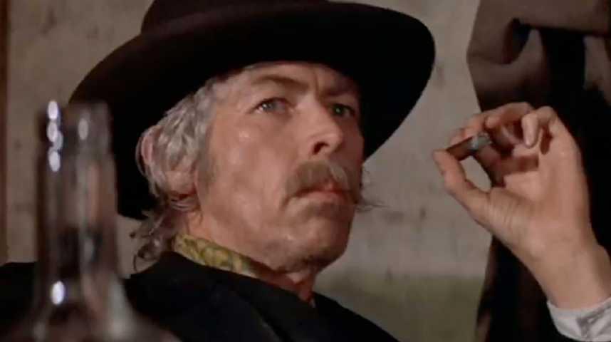 Pat Garrett et Billy le Kid - Bande annonce 1 - VO - (1973)
