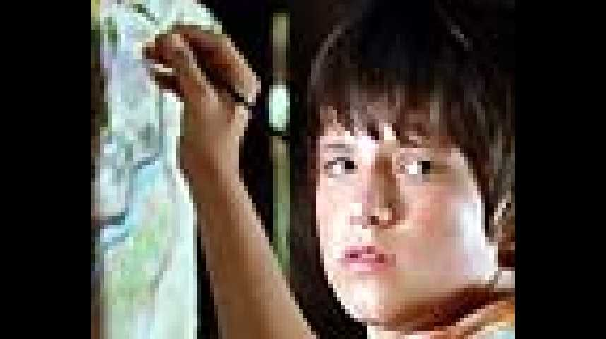 Le Secret de Terabithia - Teaser 4 - VF - (2007)
