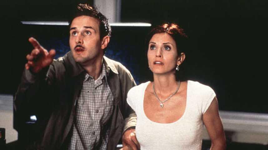 Scream 2 - Bande annonce 3 - VO - (1997)