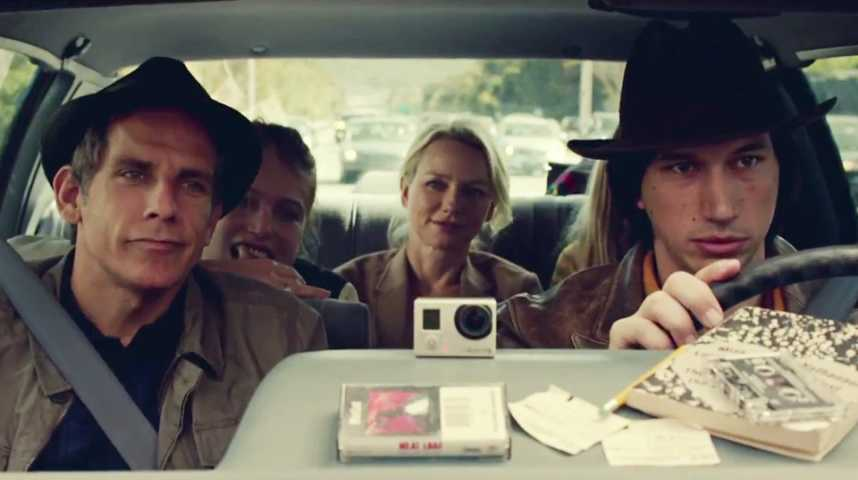 While We're Young - Bande annonce 1 - VO - (2014)