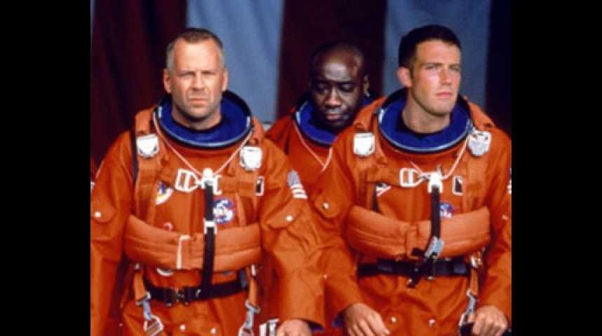 Armageddon - Teaser 1 - VF - (1998)