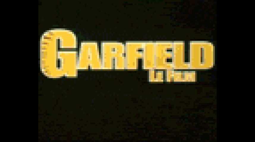 Garfield - Teaser 2 - VF - (2003)