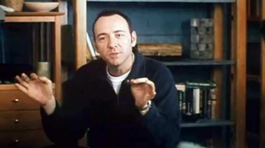 Ordinary Decent Criminal - bande annonce - VO - (2000)