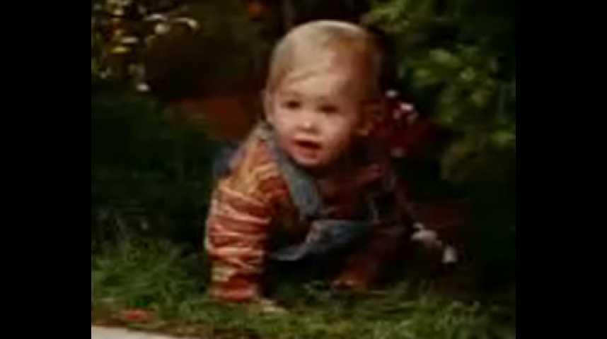 Bébé part en vadrouille - bande annonce - VO - (1994)