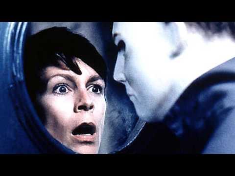 Halloween, 20 ans après - Bande annonce 2 - VO - (1998)