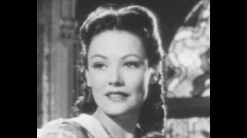 Le Château du dragon - bande annonce - VO - (1946)