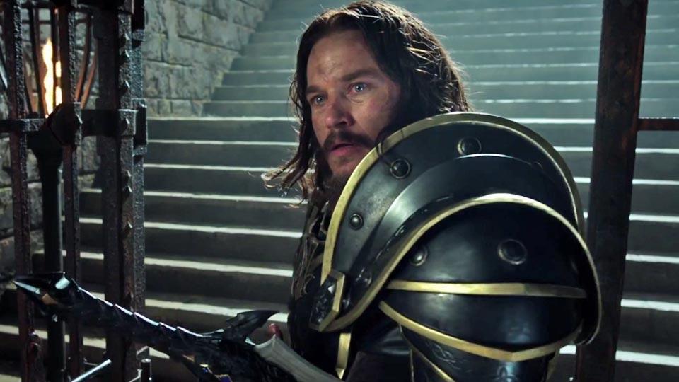 Warcraft : Le commencement - teaser 7 - VO - (2016)