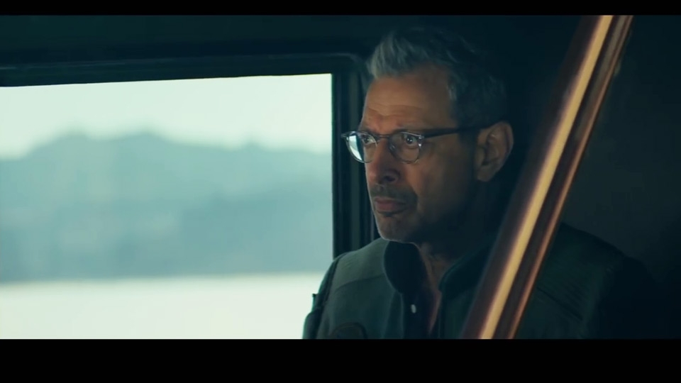 Independence Day : Resurgence - teaser 2 - VO - (2016)