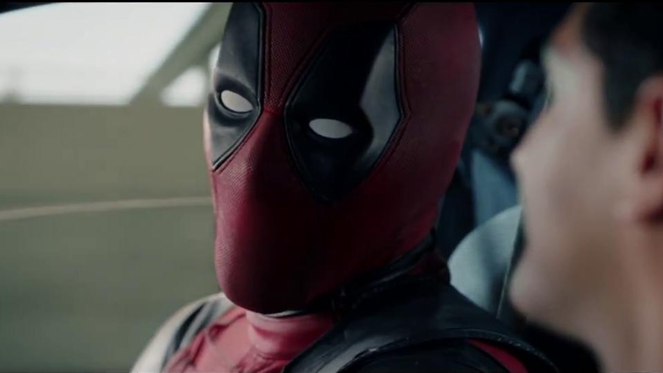Deadpool - bande annonce 5 - VOST - (2016)