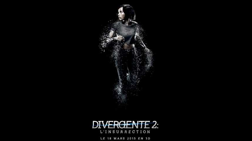 Divergente 2 : l'insurrection - Teaser 6 - VF - (2015)