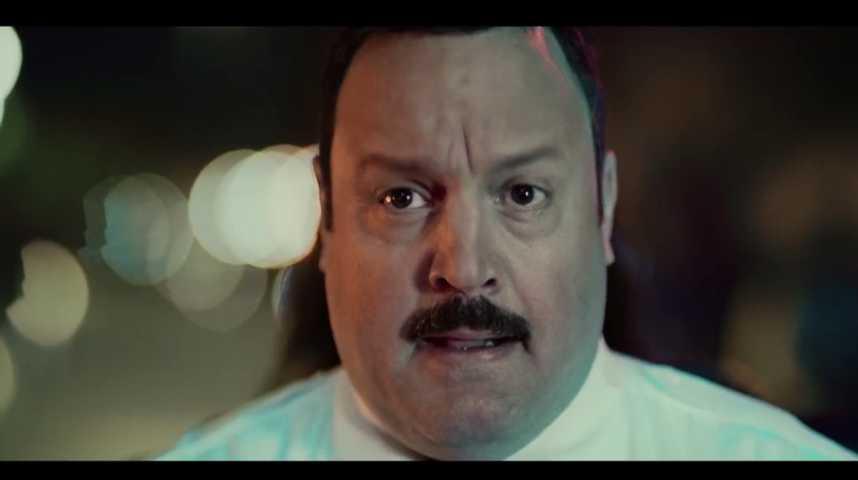 Paul Blart: Mall Cop 2 - Bande annonce 2 - VO - (2015)