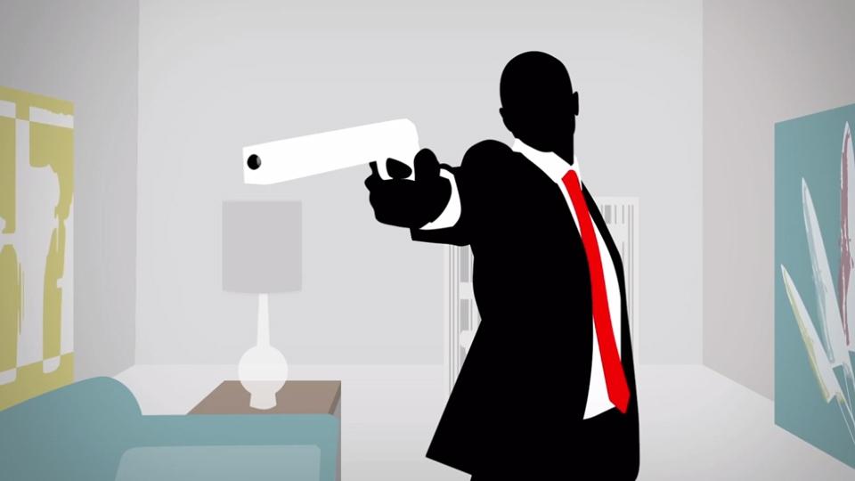 Hitman: Agent 47 - teaser 18 - VO - (2015)