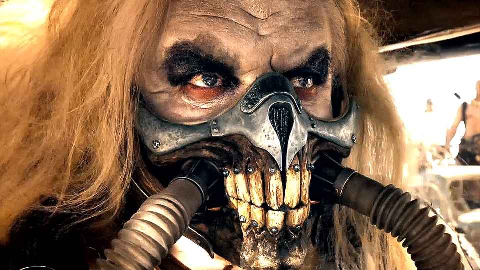 Mad Max: Fury Road - bande annonce 7 - VOST - (2015)