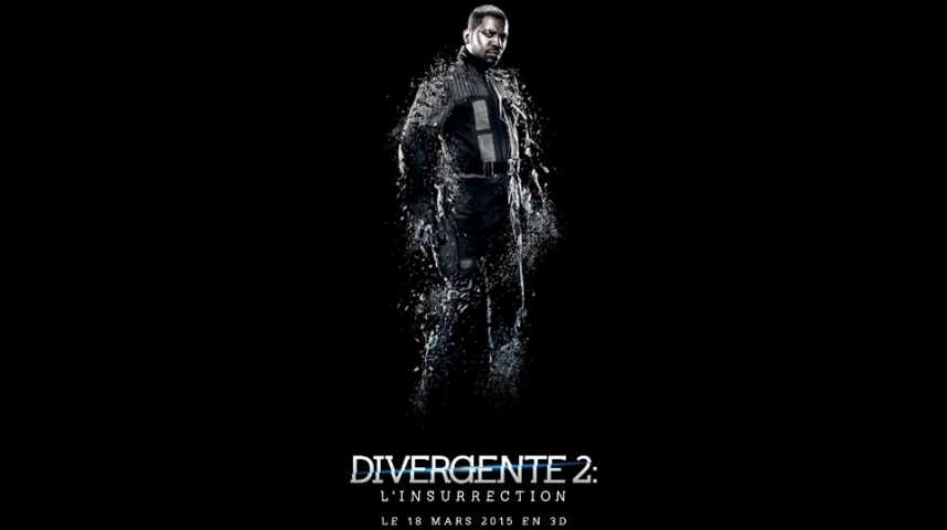 Divergente 2 : l'insurrection - Teaser 8 - VF - (2015)