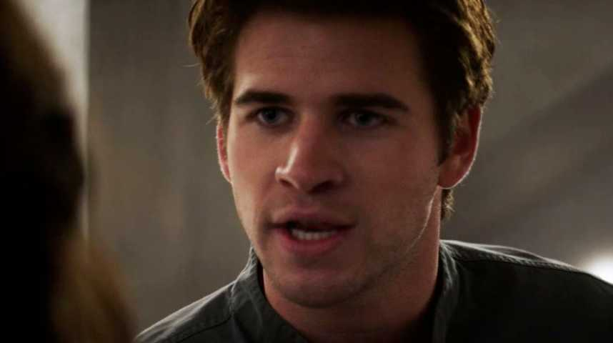 Hunger Games - La Révolte : Partie 1 - Teaser 27 - VO - (2014)