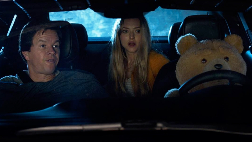 Ted 2 - bande annonce 6 - VOST - (2015)