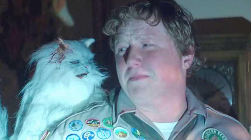 Manuel de survie à l'apocalypse zombie - teaser - VO - (2015)