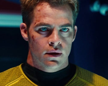 Star Trek Into Darkness - teaser 2 - VF - (2013)