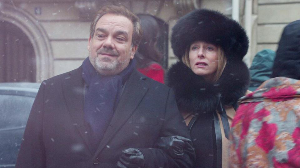 Le Grand Partage - teaser 3 - (2015)