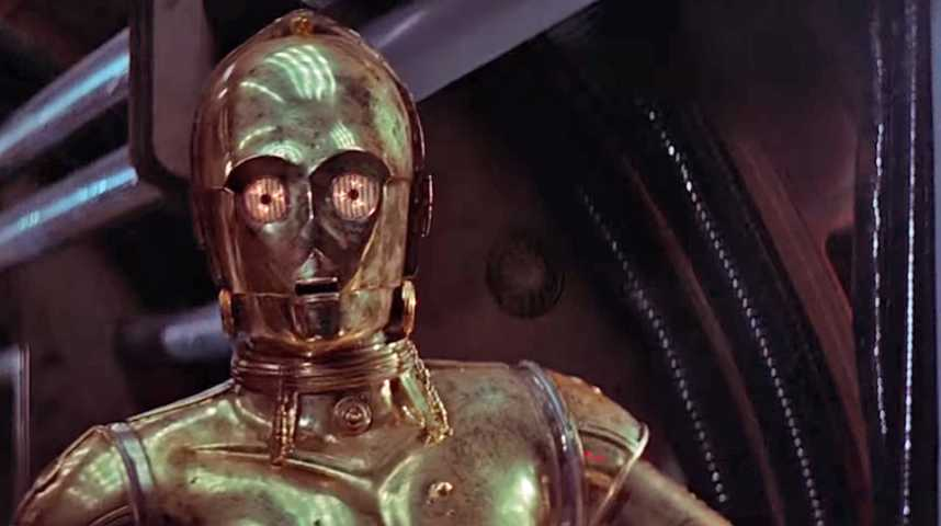 Star Wars Episode Iv Un Nouvel Espoir La Guerre Des Etoiles Bande Annonce 2 Vo 1977