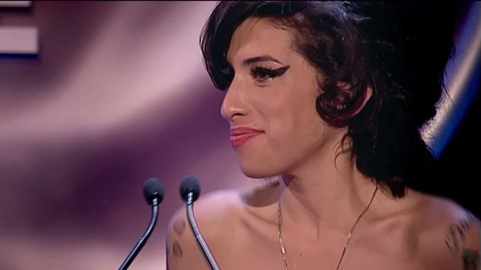 Amy - bande annonce - VOST - (2015)