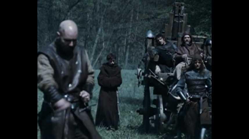 Black Death - bande annonce 2 - VF - (2010)