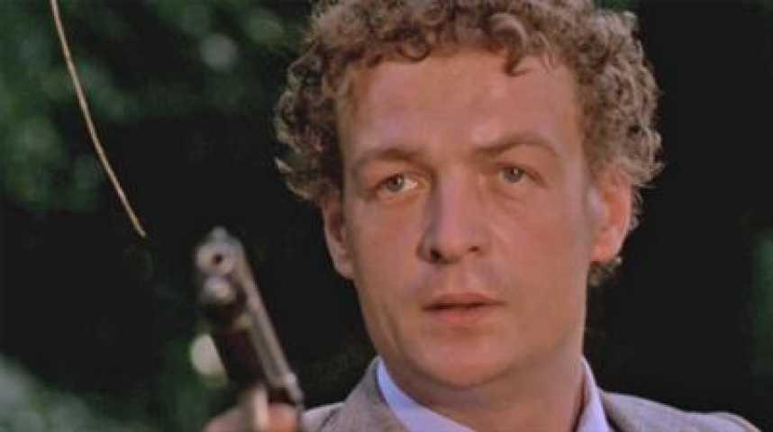 Le Juge Fayard dit le shériff - bande annonce - (1977)