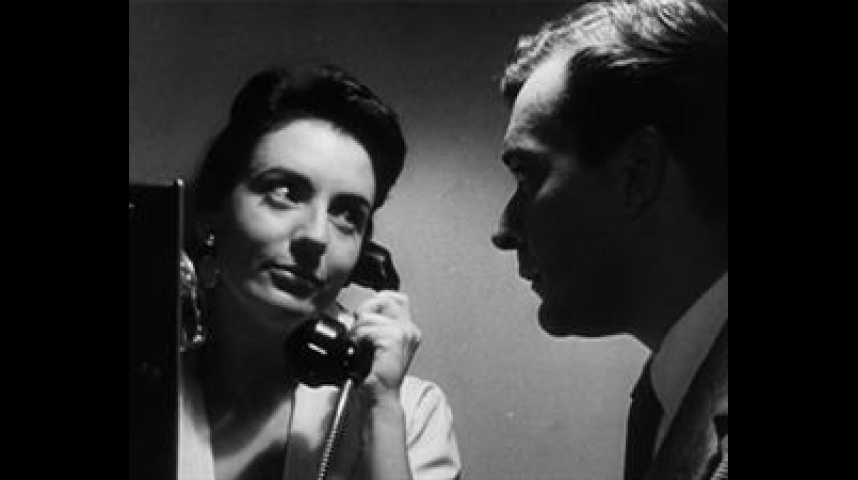 Bob le flambeur - bande annonce - (1955)