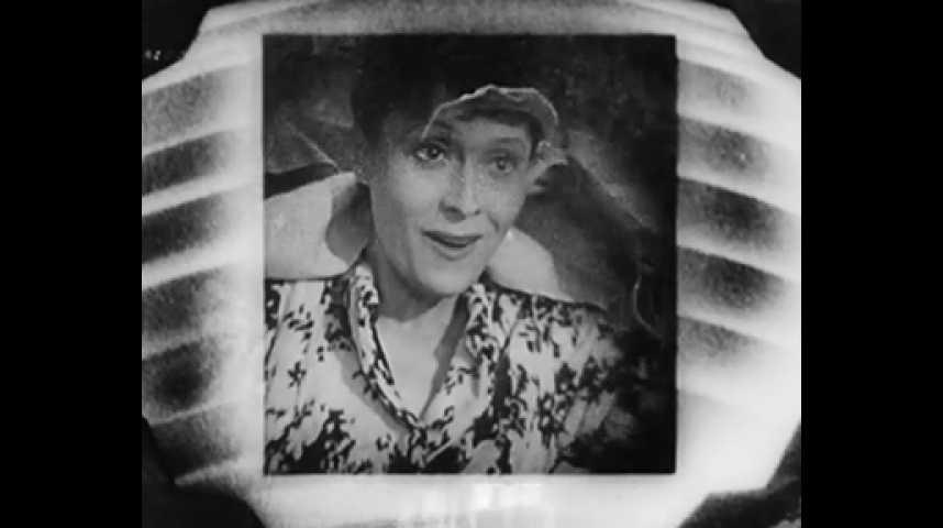Hôtel du Nord - Bande annonce 1 - VF - (1938)