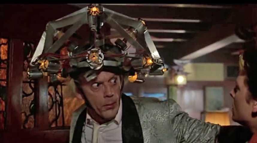 Retour vers le futur - Bande annonce 3 - VF - (1985)