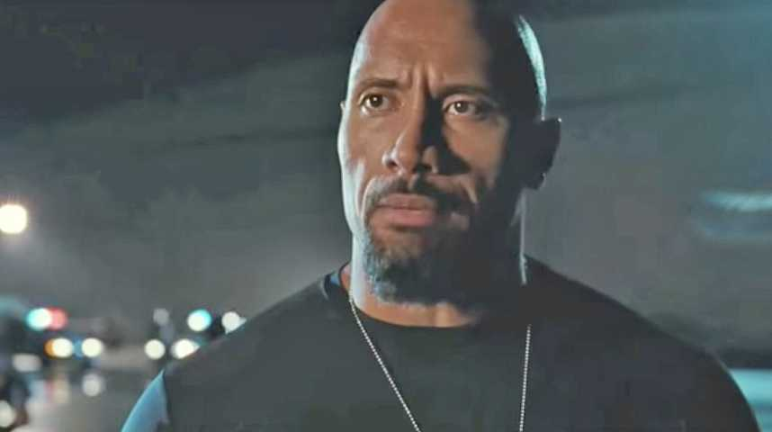 Fast and Furious 5 - Bande annonce 11 - VO - (2011)