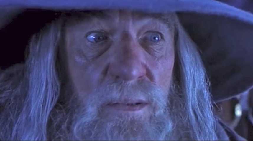 Le Seigneur des anneaux : la communauté de l'anneau - Bande annonce 7 - VO - (2001)