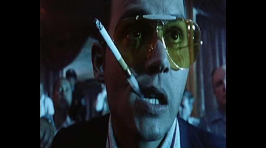 Las Vegas parano - Bande annonce 4 - VF - (1998)