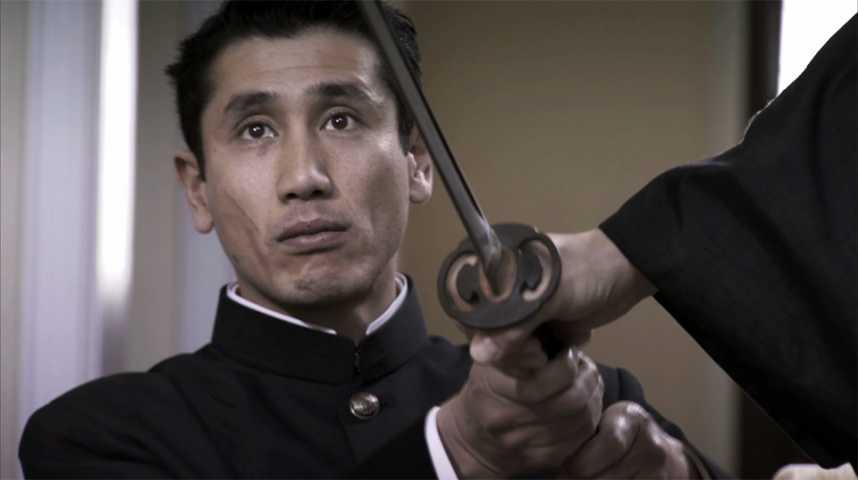25 Novembre 1970 : Le jour où Mishima choisit son destin - Bande annonce 1 - VO - (2011)