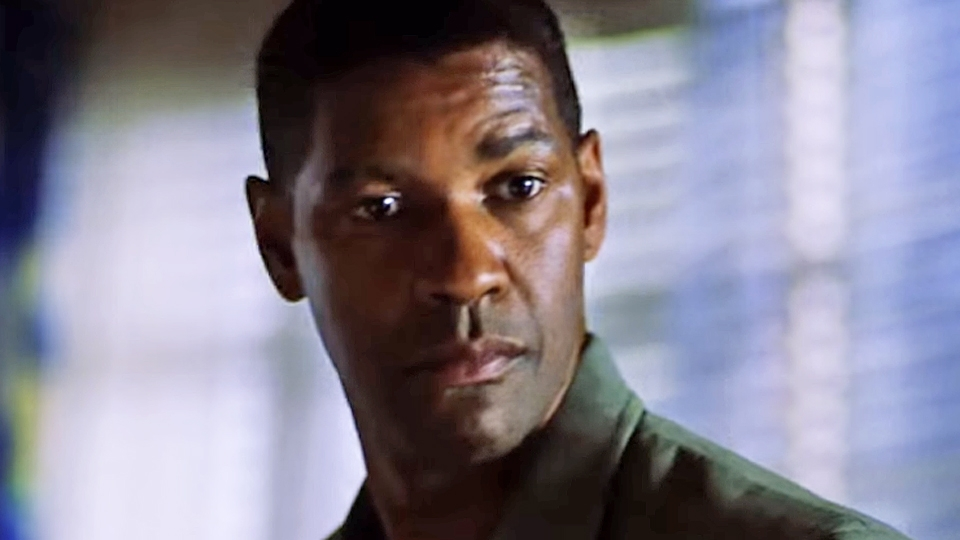 Man on Fire - bande annonce - VF - (2004)