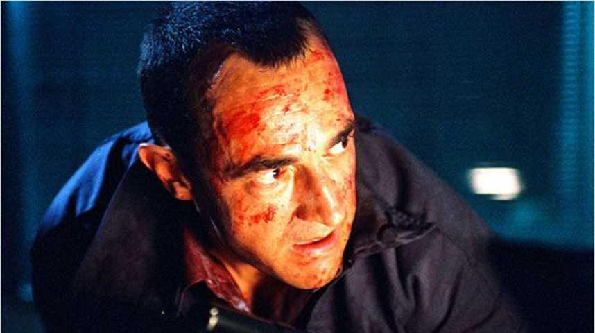 Le Convoyeur - Bande annonce 1 - VF - (2003)