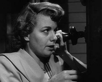 Une Place au soleil - bande annonce - VO - (1951)
