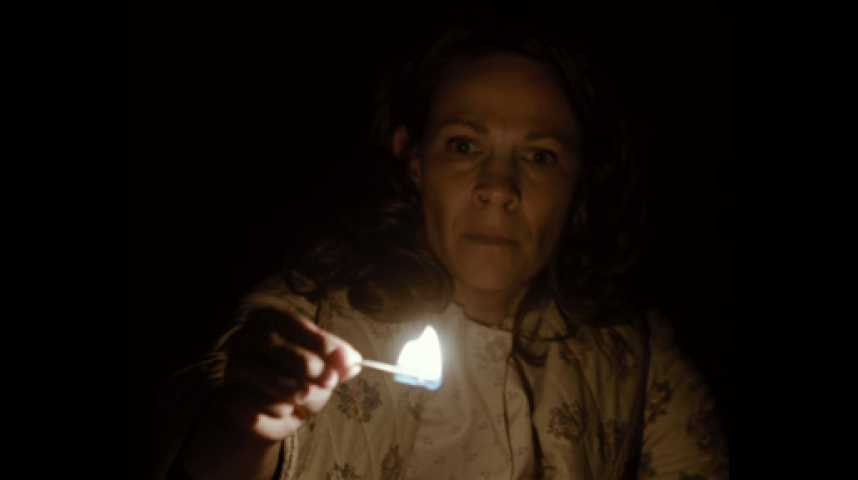 Conjuring : Les dossiers Warren - Bande annonce 7 - VO - (2013)
