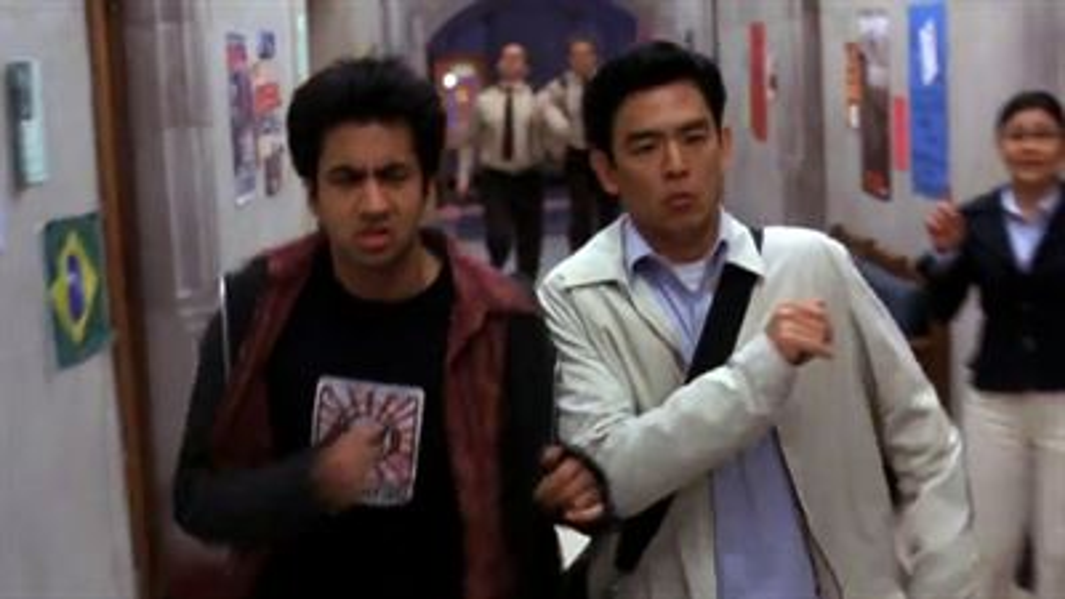 Harold & Kumar Chassent Le Burger - bande annonce - VF - (2004)