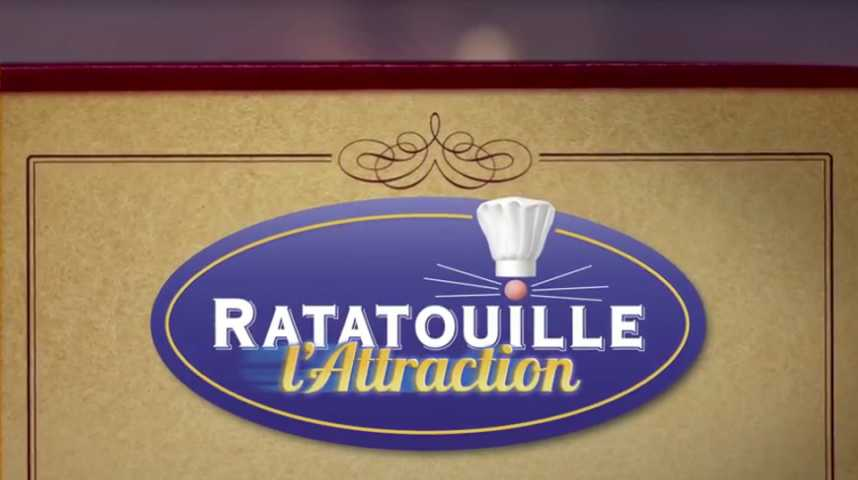 Ratatouille - Teaser 28 - VF - (2007)