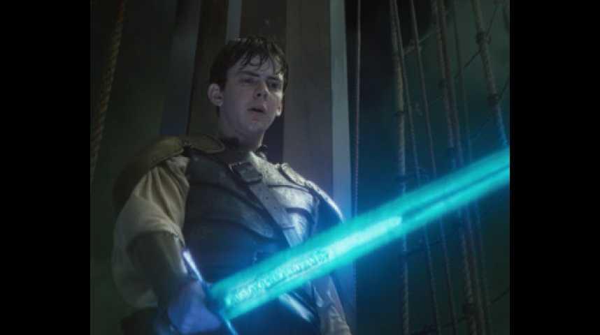 Le Monde de Narnia : L'Odyssée du Passeur d'aurore - Bande annonce 11 - VO - (2010)