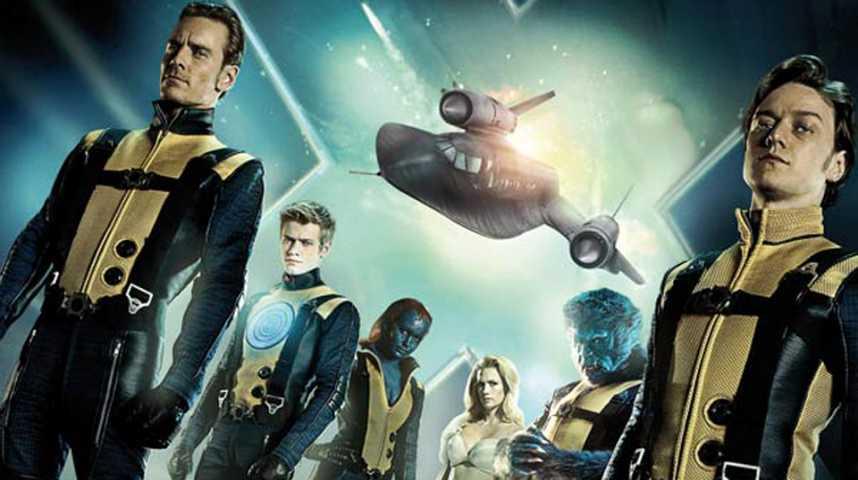 X-Men: Le Commencement - Bande annonce 3 - VF - (2011)